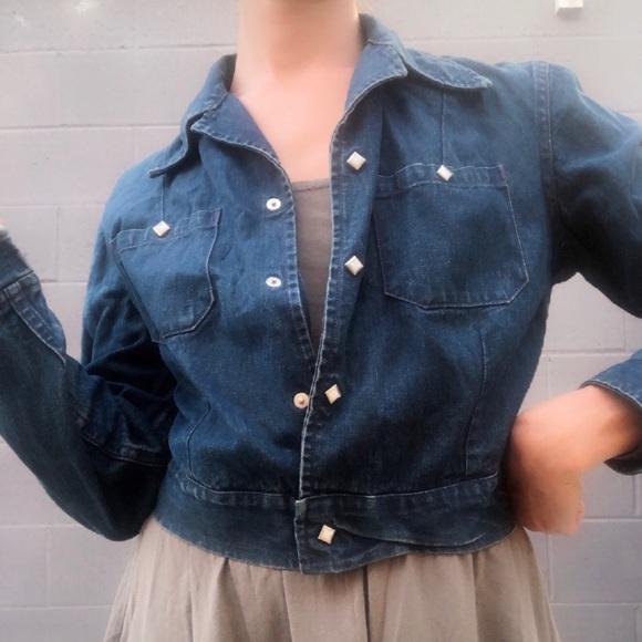 Levi's Jackets & Blazers - 1950's Levi's Vintage Collectors Jean Jacket